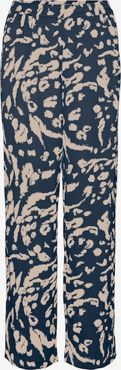 Vero Moda Tall Hose 'Hailey' in nude / navy, Produktansicht