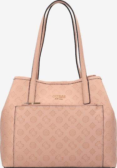 GUESS Shopper 'Vikky' in altrosa, Produktansicht