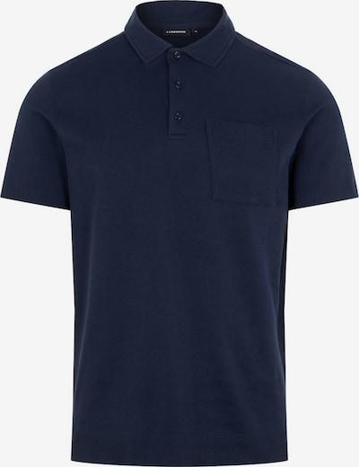 J.Lindeberg Shirt 'Dax' in de kleur Navy, Productweergave