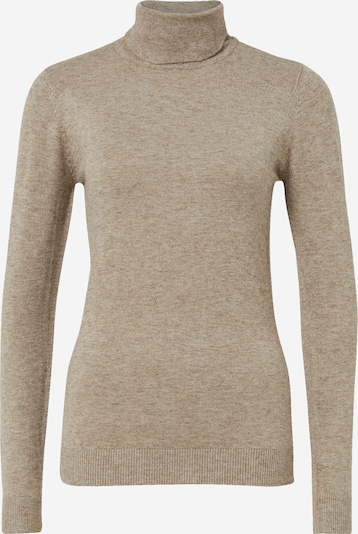 OBJECT Pullover 'THESS' in khaki, Produktansicht