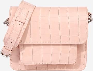 HVISK Umhängetasche in Pink