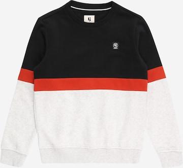 GARCIA Sweatshirt in Mixed colours