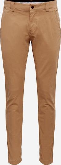 Tommy Jeans Lærredsbukser 'SCANTON' i beige, Produktvisning