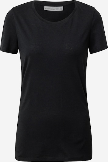 Icebreaker Functional shirt in Black, Item view