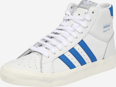 ADIDAS ORIGINALS Sneaker 'BASKET PROFI' in royalblau / weiß, Produktansicht