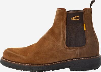 CAMEL ACTIVE Chelsea Boots 'Pace' en cognac, Vue avec produit