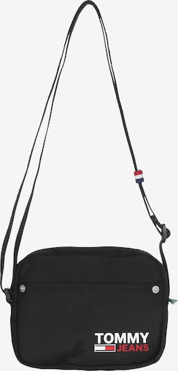 Tommy Jeans Crossbody Bag ' Campus ' in schwarz, Produktansicht