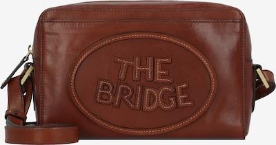 The Bridge Sac à bandoulière en marron, Vue avec produit