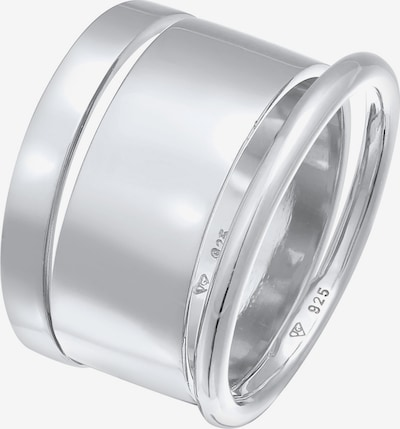 ELLI Jewelry Set 'Ring Set' in Silver, Item view