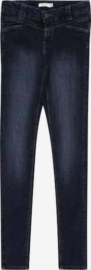 NAME IT Jeans 'NKFPOLLY DNMBATAY 3405 BRU PANT BET NOOS' in de kleur Donkerblauw, Productweergave