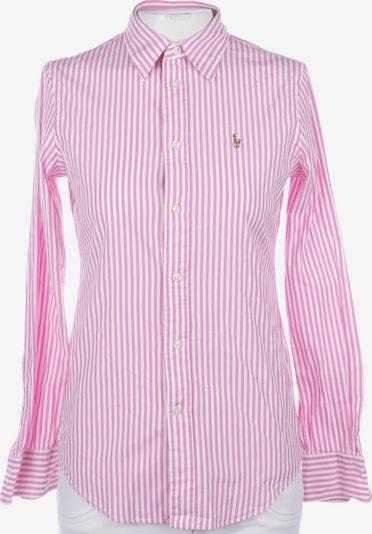 Polo Ralph Lauren Bluse / Tunika in XXS in pink, Produktansicht