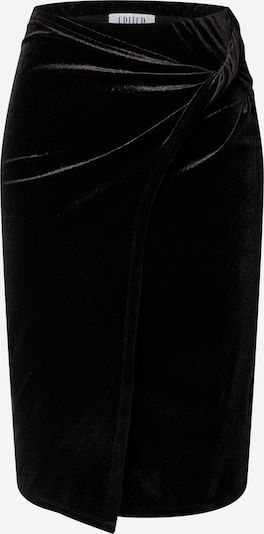 EDITED Rock 'Beke' in schwarz, Produktansicht