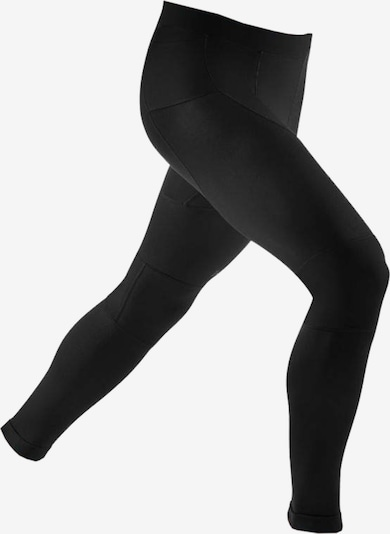 CEP Hose in schwarz, Produktansicht