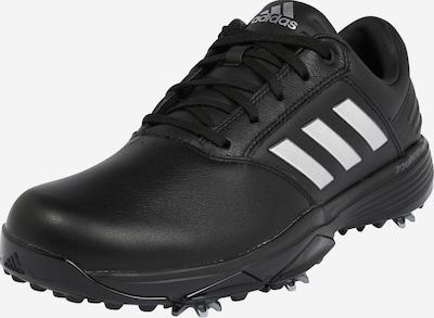 adidas Golf Schuhe '360 Bounce II' in grau / schwarz / silber, Produktansicht
