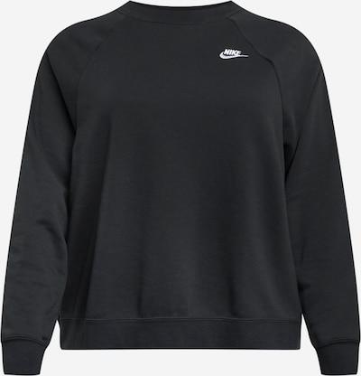 Nike Sportswear Sudadera en negro, Vista del producto