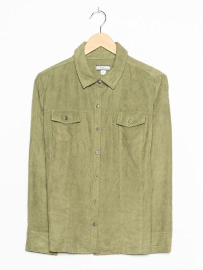 Croft & Barrow Hemd in L in oliv, Produktansicht