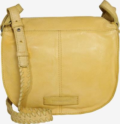 FREDsBRUDER Tasche 'Flux' in gelb, Produktansicht