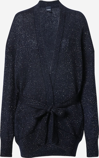 Max Mara Leisure Knit cardigan 'EOLO' in dark blue, Item view