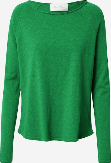 AMERICAN VINTAGE Majica 'Sonoma' u zelena, Pregled proizvoda