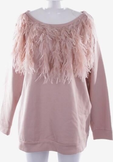 N°21 Sweatshirt in M in nude, Produktansicht