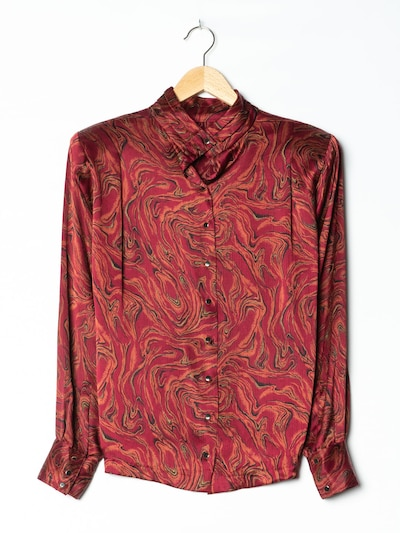 Liz Claiborne Bluse in L-XL in rot, Produktansicht