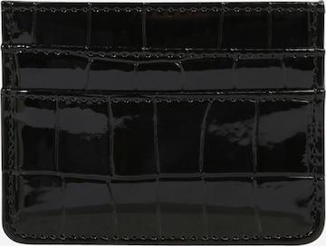 HVISK Kartenhalter in Schwarz