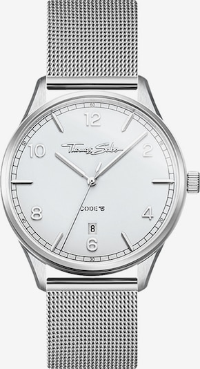 Thomas Sabo Analog Watch in Silver, Item view