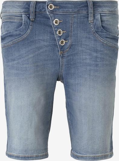 TOM TAILOR Jeans in de kleur Blauw, Productweergave
