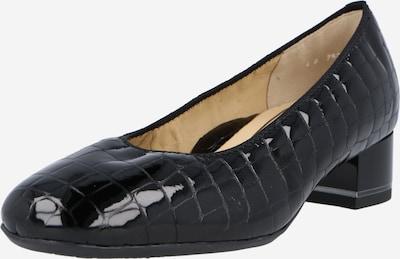 ARA Augstpapēžu kurpes, krāsa - melns, Preces skats
