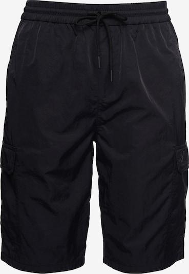Superdry Cargobroek in de kleur Zwart, Productweergave