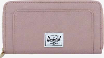 Herschel Portemonnaie 'Thomas' in pastelllila, Produktansicht