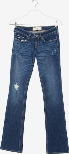 HOLLISTER Jeans in 26/35 in blue denim, Produktansicht