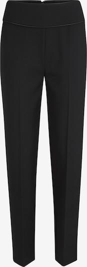 heine Spodnie w kant w kolorze czarnym: Widok z przodu