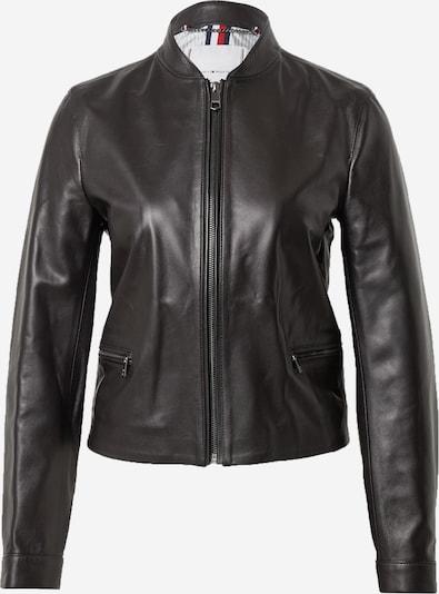 TOMMY HILFIGER Prijelazna jakna u crna, Pregled proizvoda