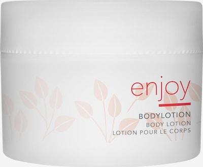 Charlotte Meentzen Bodylotion in weiß, Produktansicht