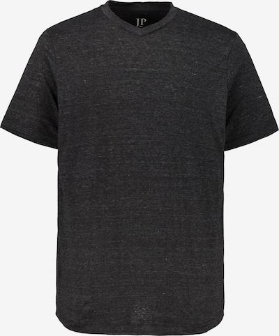 JP1880 Shirt in schwarz, Produktansicht
