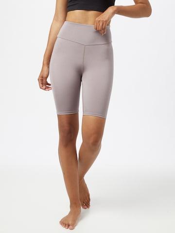 Pantaloni sportivi di Hey Honey in grigio