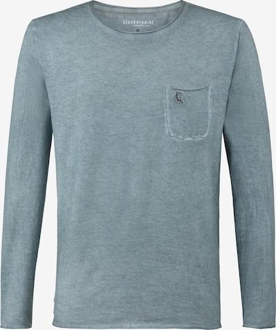 STOCKERPOINT Trachtenshirt in blau, Produktansicht