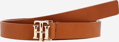 Curea TOMMY HILFIGER pe maro ruginiu, Vizualizare produs