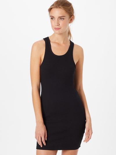 Cotton On Kleid 'EVA' in schwarz, Modelansicht