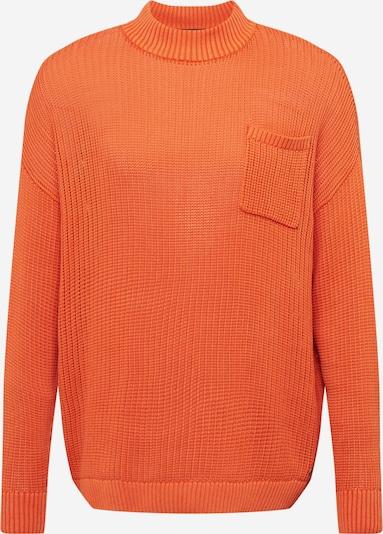 tigha Jersey 'Edward' en naranja, Vista del producto