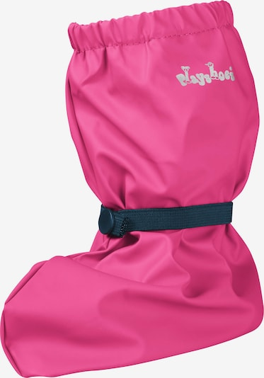 PLAYSHOES Regenfüßlinge in pink, Produktansicht
