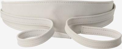TAMARIS Belt 'LADINA' in White, Item view