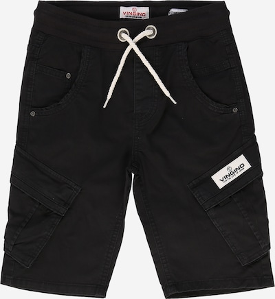 VINGINO Jeans 'Cliff' in de kleur Zwart, Productweergave