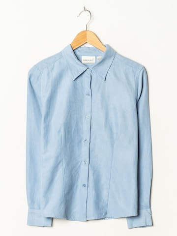 Fashion Bug Blouse & Tunic in L in Blue