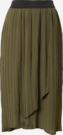 VILA Skirt in Olive, Item view