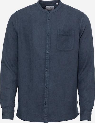 !Solid Chemise 'Radnor' en bleu foncé, Vue avec produit