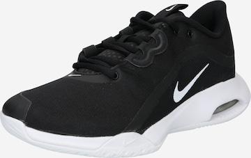 Scarpa sportiva 'Air Max Volley' di NIKE in nero