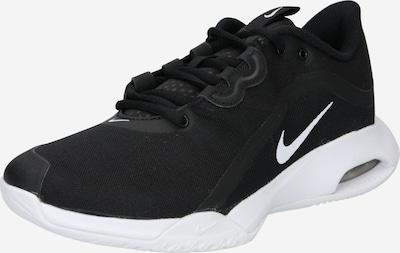 NIKE Sportschuh 'Air Max Volley' in schwarz / weiß, Produktansicht