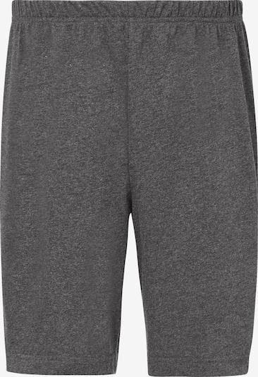 Jan Vanderstorm Pyjamabroek 'Malvik' in de kleur Donkergrijs, Productweergave